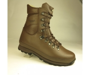 Warrior Microlite WIDE FIT Boot in MOD..